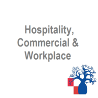 Hospitality, Commercial & Workplace